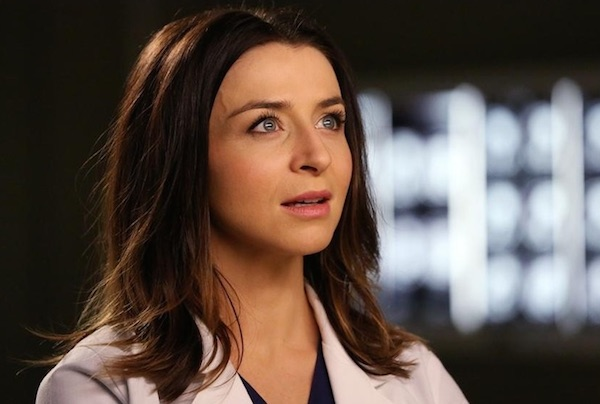 Amelia terá novo interesse romântico em Private Practice 2