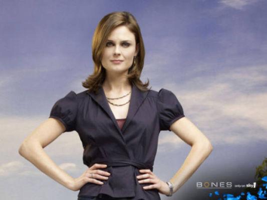Brennan é baleada em Bones; veja foto exclusiva 2
