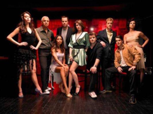 Netflix nega boatos sobre revival de Firefly