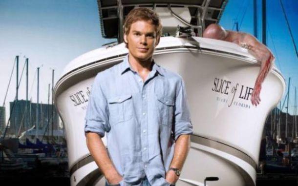 Michael C. Hall comenta despedida de Dexter 1