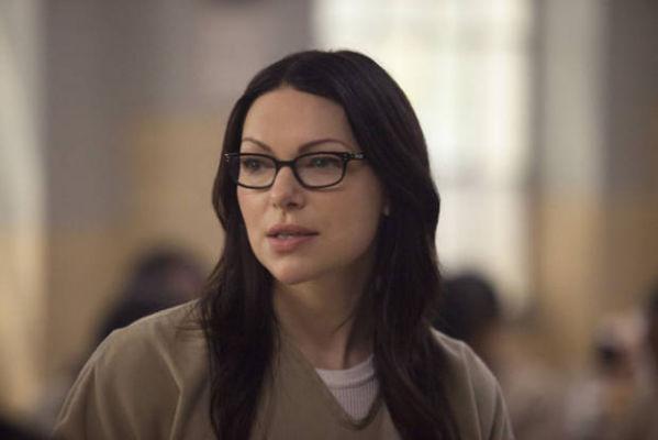 Laura Prepon deixará elenco de Orange is the New Black
