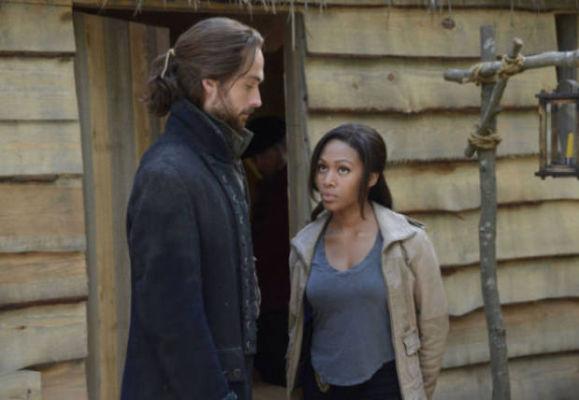 Sleepy Hollow: por que Crane chama Mills de 'Leftenant'?