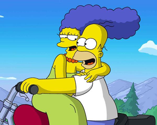Fox renova The Simpsons para 26ª temporada 2