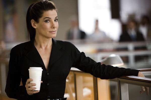 "Sandra Bullock: ""Estou pronta para a TV"" 2"