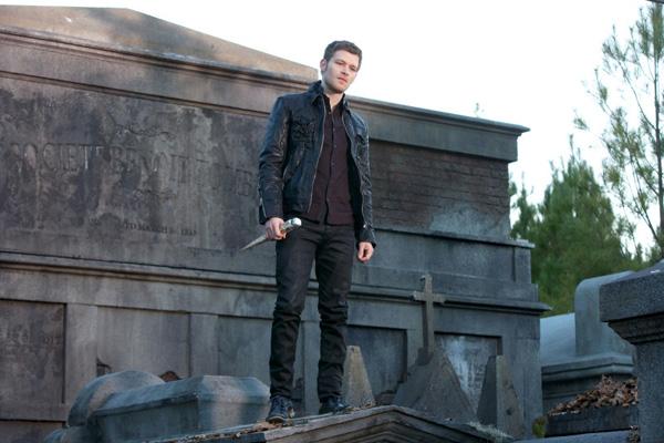 The Originals: Klaus busca vingança contra Rebekah 1