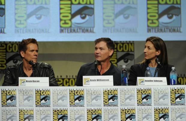 Comic-Con 2014: Joe Carroll morre em final alternativo 2