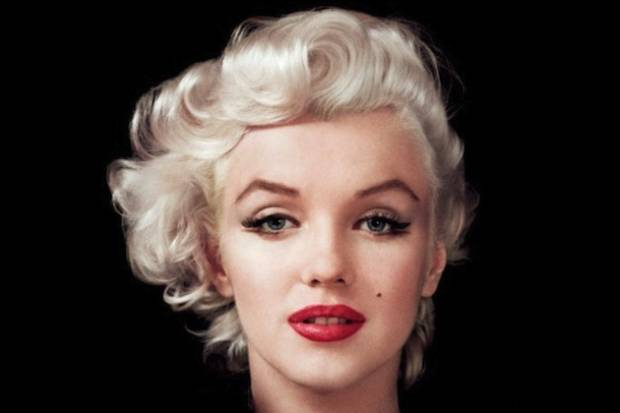 Lifetime produz minissérie baseada na vida de Marilyn Monroe