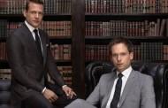 Suits garante sexta temporada