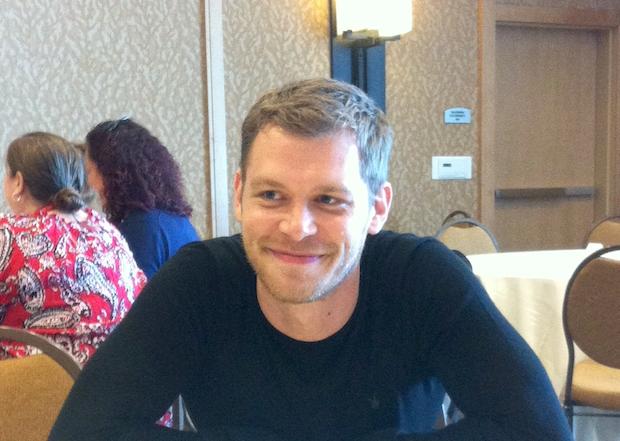 Comic-Con 2014: elenco de The Originals discute segunda temporada