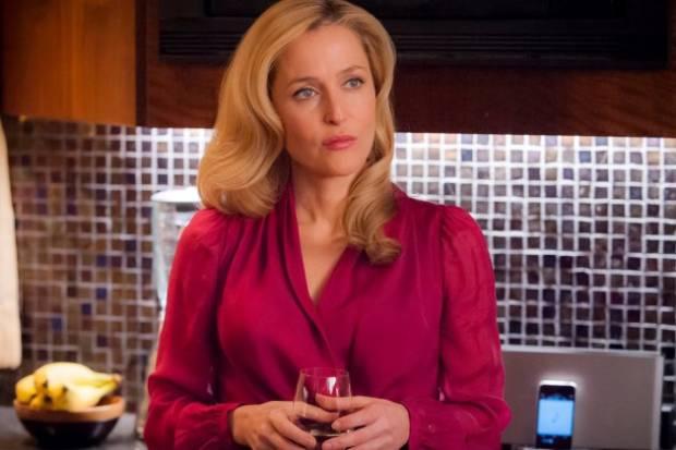 Hannibal: Gillian Anderson integra elenco fixo no terceiro ano