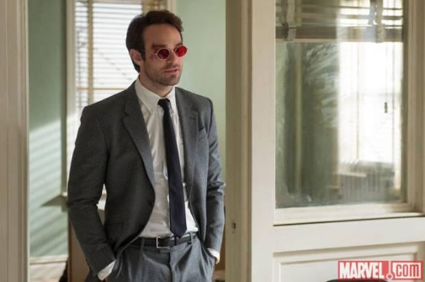 NY Comic-Con 2014: Netflix revela novidades de 'Daredevil' 1