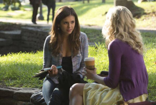 The Vampire Diaries: Damon tenta reconquistar a namorada