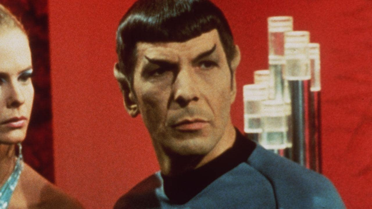 Star Trek: Leonard Nimoy morre aos 83 anos 1