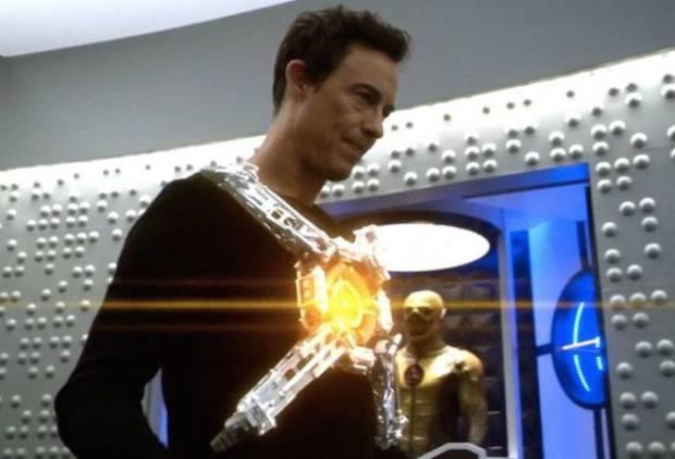 The Flash: será que Barry descobrirá a verdade sobre Harrison?