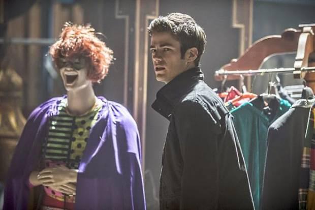 The Flash apresenta o vilão Trickster; veja promo
