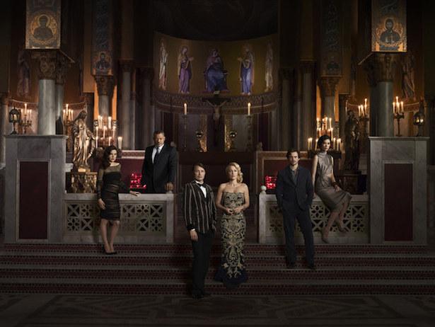 Hannibal: confira novos promos da terceira temporada