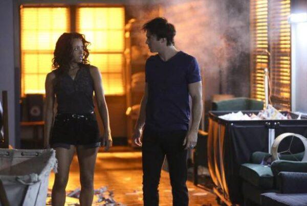 The Vampire Diaries: Damon procura por respostas sobre a sua mãe