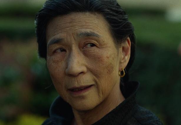 O ultimato de Madame Gao