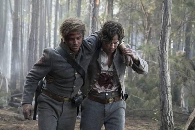 The Vampire Diaries: Damon revive memórias dolorosas