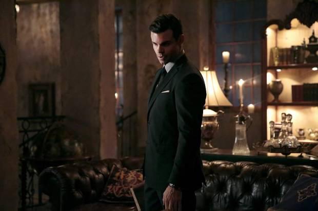 The Originals: Elijah procura por arma mortal