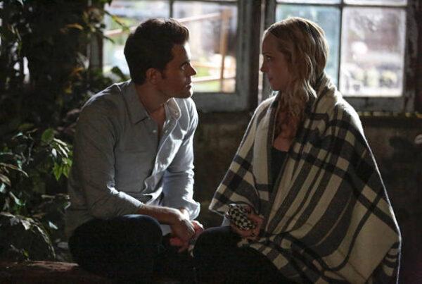 The Vampire Diaries: nova vilã chega à série
