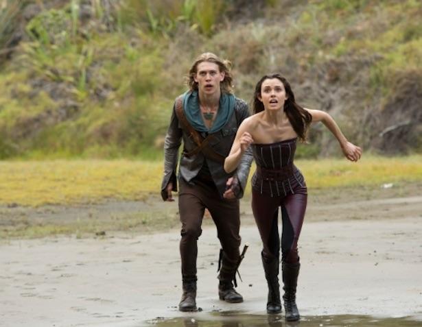The Shannara Chronicles: assista ao promo do season finale