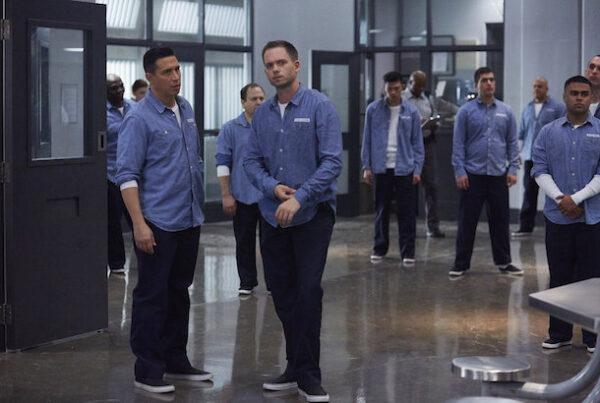 Suits - Temporada 6
