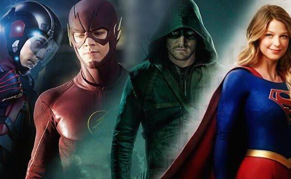 herois da cw