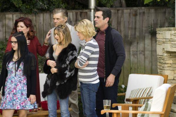 modern family 8 temporada