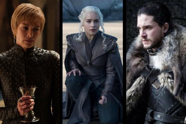 game of thrones 7 temporada
