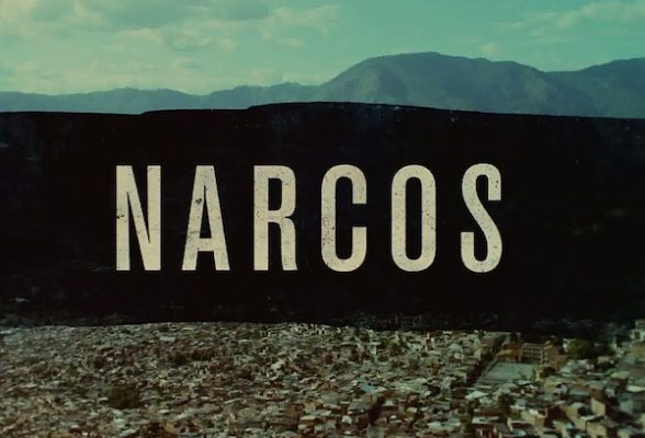 narcos 4 temporada