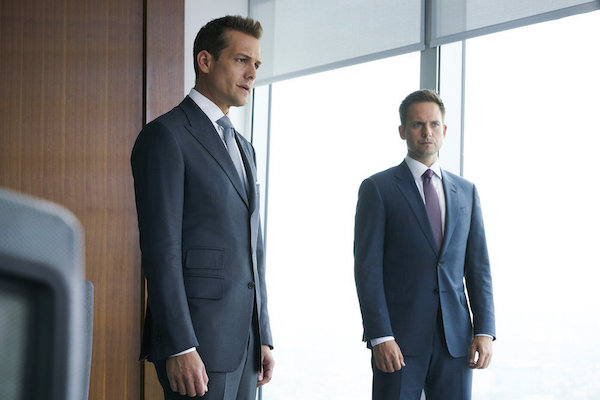 suits 7 temporada