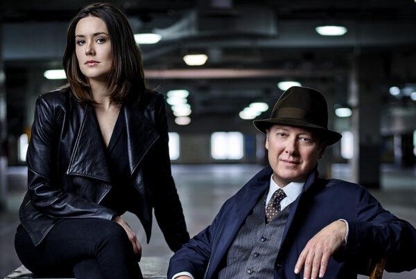 the blacklist 7 temporada