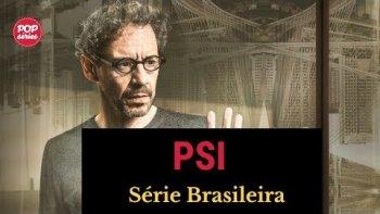 PSI 4ª temporada: Emílio de Mello e Contardo Calligaris