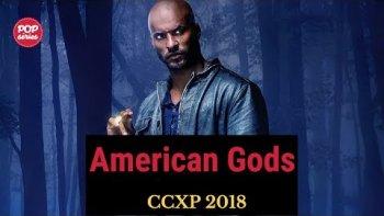 American Gods 2ª temporada: entrevista com Ricky Whittle
